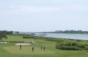 Golf-Brick-Landing