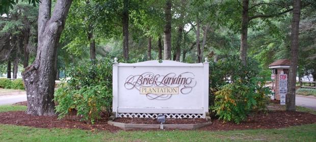 Brick Landing Plantation