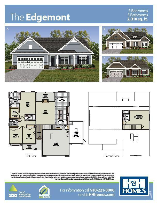 1652 Colonist Square SW Ocean Isle Beach, NC 28469